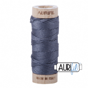 Aurifloss - 6-strand cotton floss - 1158 (Medium Grey)